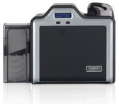 89601 - Printer Fargo HDP 5000 Single Side w/ Mag Encoder