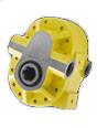 Tractor PTO Pump (6 spline) 50T023LTASB