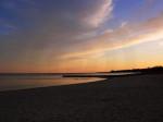 Cape Cod Sunset Craigville Beach