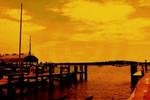 Photo - Sunset Edgartown