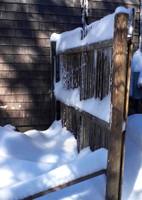 Photo - Snow Fence