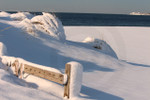 Photo - Snow Gate