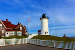 Nobska Light Cape Cod