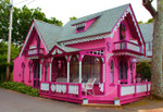 Gingerbread House MV