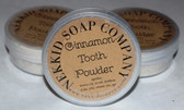 Cinnamon Tooth Powder
