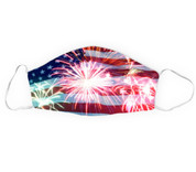 4th Of July Mask