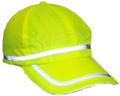 HI VIS CAP