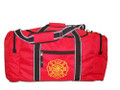 FB40 VALUE RED TURNOUT GEAR BAG