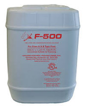 Hazardous Control Technologies F-500 Encapsulating Agent