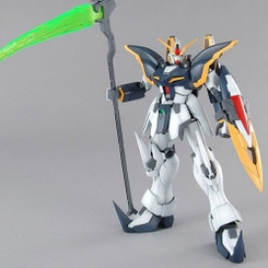 Gundam Master Grade: Gundam Deathscythe Endless Waltz Version