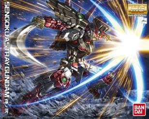 Gundam Master Grade: Sengoku Astray