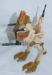 Star Wars Episode 7 4-Inch Scale Desert Walker Vehicle Loose