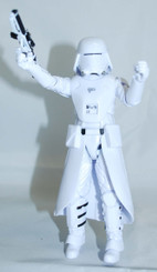 Star Wars Episode 7 6-Inch First Order Snowtrooper Loose Action Figure