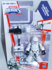 Star Wars Galactic Heroes Flametrooper Featured Figure