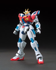 Gundam High Grade: Build Strike Try Burning Gundam Model Kit