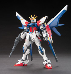 Gundam High Grade: Build Strike Gundam Full Package Model Kit