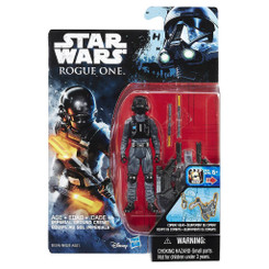 Star Wars Rogue One 3.75-Inch Wave 1: Imperial Ground Crew Action Figure