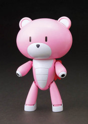 Gundam High Grade: BFT Future Pink Petit-Beargguy