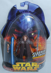 Star Wars ROTS Anakin Skywalker Action Figure