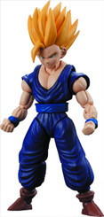 Dragonball Z Figure Rise Standard: Super Saiyan 2 Son Gohan Model Kit