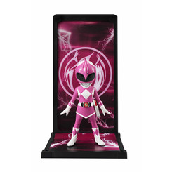 Mighty Morphin Power Rangers Tamashii Buddies: Pink Ranger
