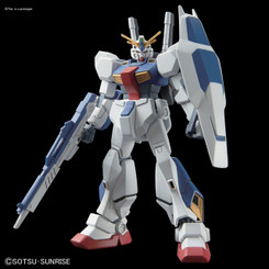 Gundam High Grade: Gundam An-01 Twilight Axis Tristan Model Kit