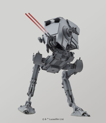 Star Wars AT-ST Walker Model Kit