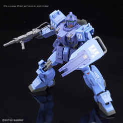 "Gundam High Grade: Blue Destiny Unit1 ""Exam"""