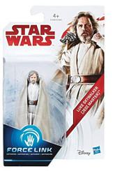 Star Wars Episode 8 3.75-Inch Luke Skywalker Action Figure