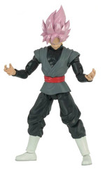 Dragonball Super Dragon Stars 6-Inch Goku Black Rose Action Figure