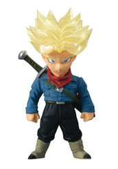 Dragon Ball Super Adverge 4 Trunks 2.5-Inch Figure