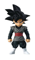 Dragon Ball Super Adverge 4 Goku Black 2.5-Inch Figure