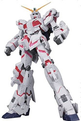 Gundam Mega Grade: Unicorn Gundam (Destroy Mode) Model Kit