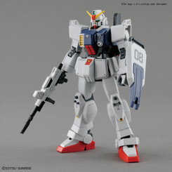 Gundam High Grade: RX-79[G] Ground Gundam Type 08th MS Team Model Kit