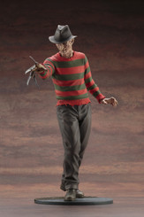 NIGHTMARE ON ELM STREET 4: THE DREAM MASTER FREDDY KRUEGER ARTFX STATUE