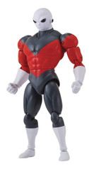 Dragonball Super Dragon Stars Wave G: 6-Inch Jiren Action Figure