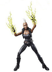 X-Men Marvel Legends 6-Inch Wave 3: Storm Action Figure