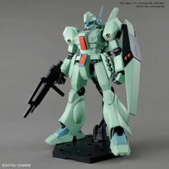 Gundam Master Grade: Jegan Char's Counterattack Model Kit