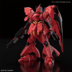 Gundam Real Grade: Sazabi Char's Counterattack