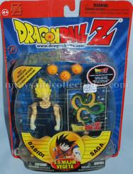 Dragonball Z Babidi Saga SS Majin Vegeta Action Figure