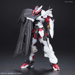 Gundam High Grade: Gundam Build Divers Astray No-Name Model Kit