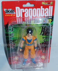 DragonBall Shodo 6 Ultimate Gohan 3.75-Inch Action Figure
