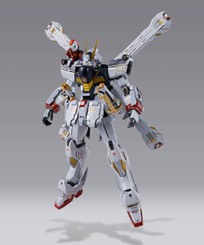 Gundam Metal Build: Crossbone Gundam X1 Action Figure