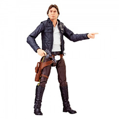 Star Wars Black Series 6-Inch Han Solo Bespin Action Figure