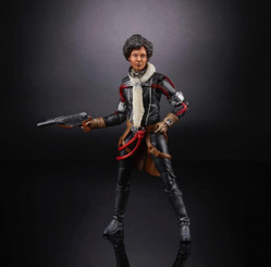 Star Wars Black Series 6-Inch Val Mimban Action Figure