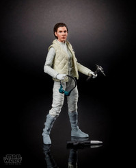 Star Wars Black Series 6-Inch Princess Leia Hoth Action Figure