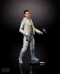 Star Wars Black Series 6-Inch Princess Leia Hoth Action Figure