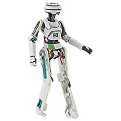 Star Wars Black Series 6-Inch L3-37 Action Figure