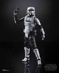 Star Wars Black Series 6-Inch Imperial Patrol Trooper Action Figure