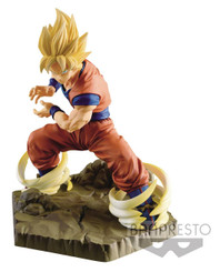 Dragonball Z Absolute Perfection Son Goku Figure